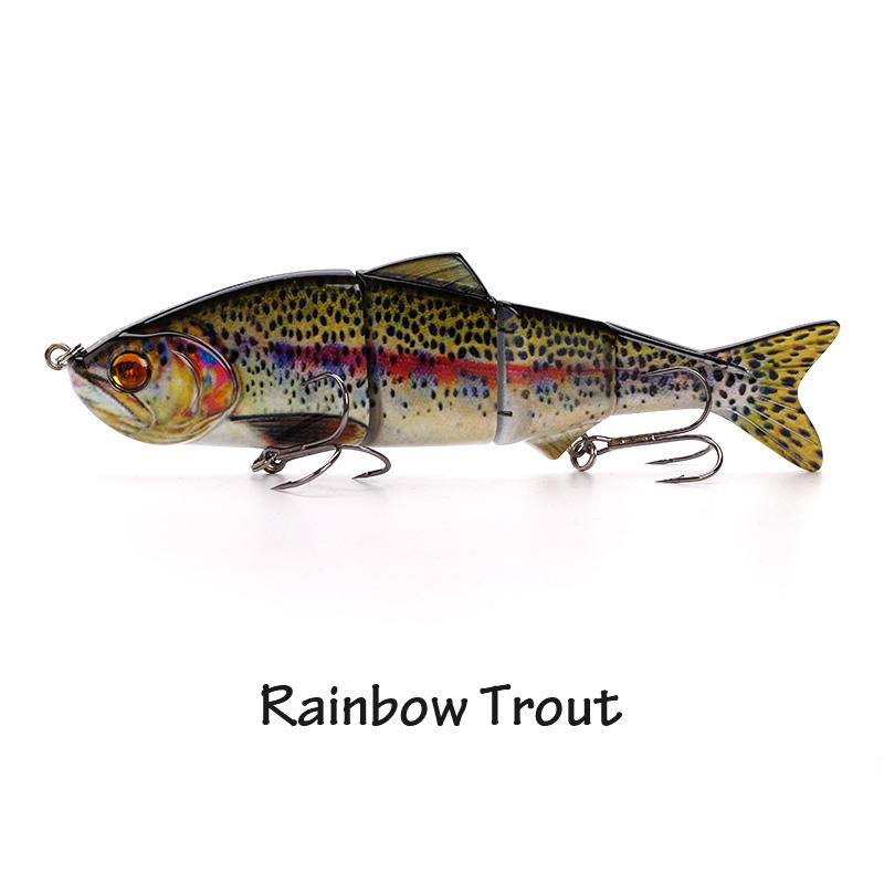 XIN-V -Find Bass Swimbaits Lures swimbaits For Bass On Xin-v Fishing Lures-2