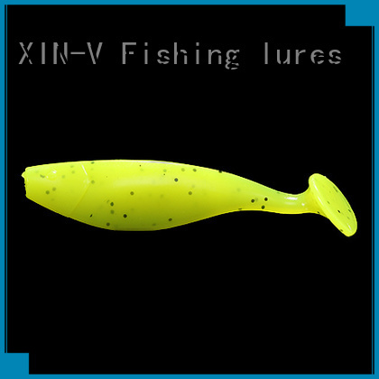 XINV high quality soft plastic lure paint soft for fishing