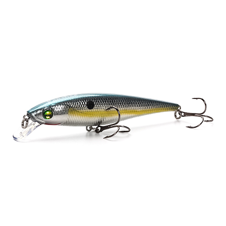 XIN-V Minnow Lure 100mm 16g MNNW40 Floating Minnow Lure
