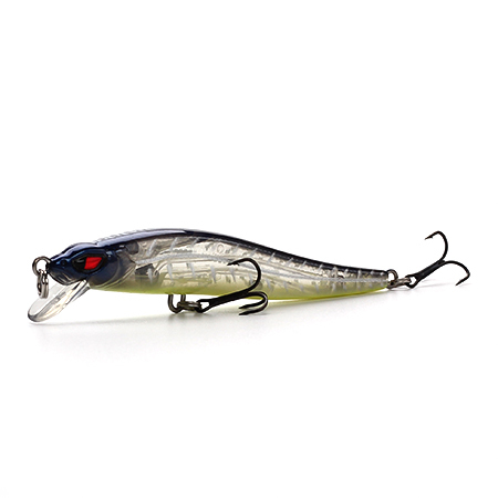 XIN-V Minnow Lure 80mm 5g VM03 Floating Minnow Lure