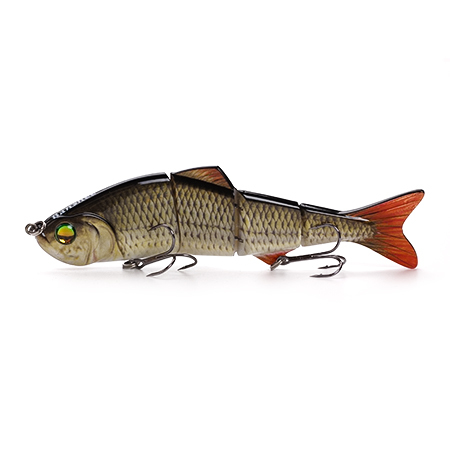 XIN-V Swimbait 153mm 35g VMJ04-6 Sinking Swimbait