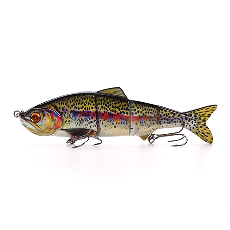 XIN-V Swimbait 200mm 83g VMJ04-8 Sinking Swimbait