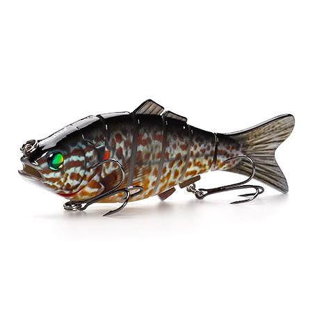 XIN-V Swimbait 140mm 53.5g VSJ06-6 Sinking Swimbait
