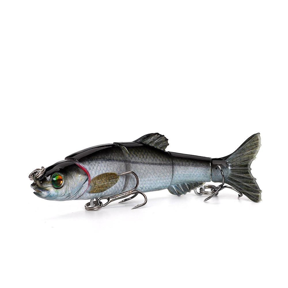 XIN-V -High-quality Xin-v Swimbait 100mm 10g Vmjm05-45 Sinking Swimbait