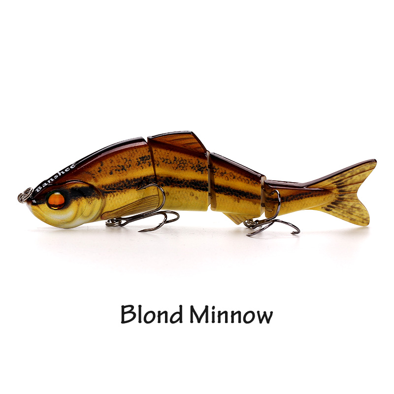 XIN-V -Professional Hard Swimbaits Spinnerbait Manufacture-1