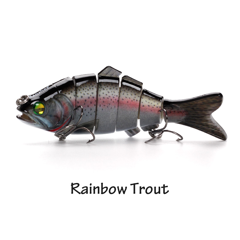 XIN-V -High-quality Xin-v Swimbait 140mm 535g Vsj06-6 Sinking Swimbait-4