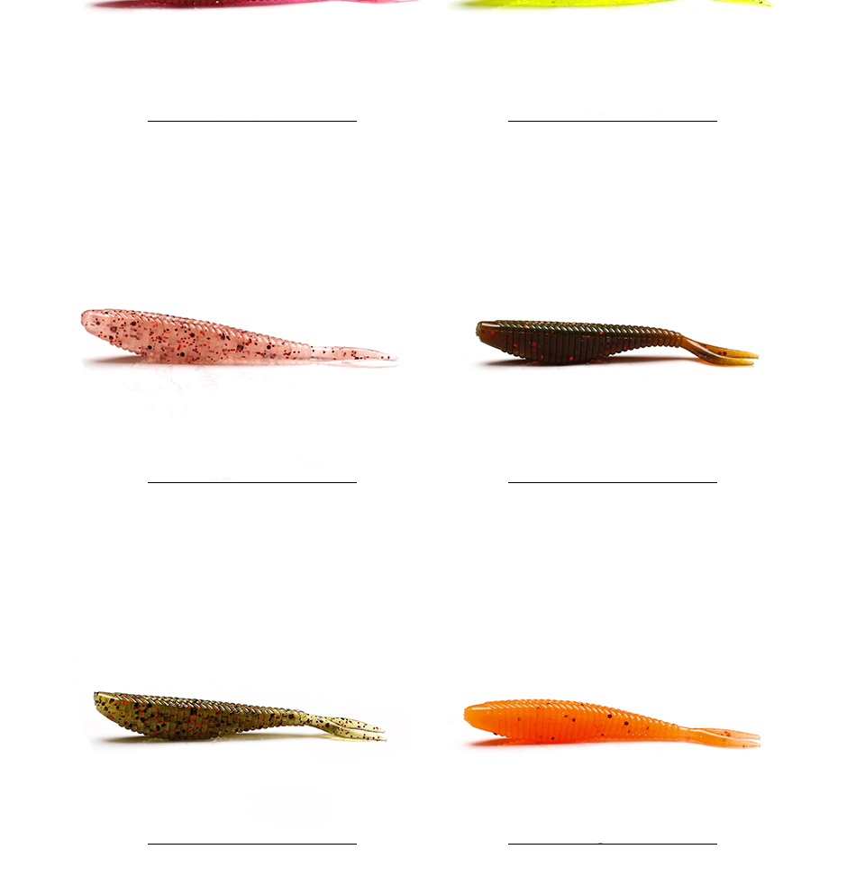 XIN-V -Find Soft Plastic Fishing Lure Molds Soft Plastic Binder From Xin-v-1