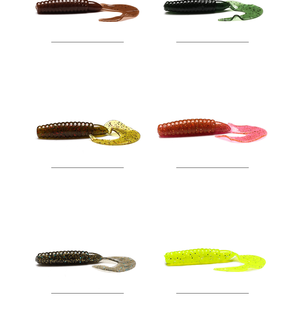 XIN-V -Xin-v Soft Lure Kal70 Free Sample 70mm 45g Artificial Lure-1