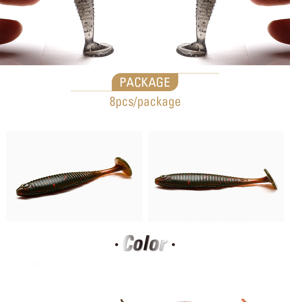 XIN-V -Find Soft Frog Baits Soft Lure From Xin-v Fishing Lures