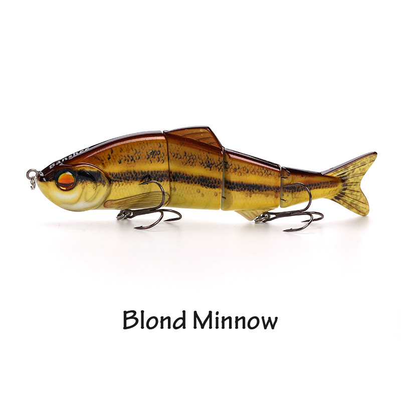 XIN-V -Xin-v Swimbait 200mm 83g Vmj04-8 Sinking Swimbait | Swim Bait