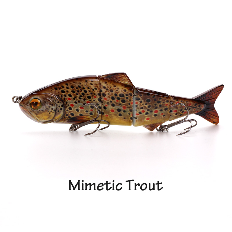 XIN-V -Xin-v Swimbait 200mm 83g Vmj04-8 Sinking Swimbait | Swim Bait-1