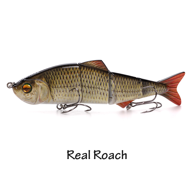 XIN-V -Xin-v Swimbait 200mm 83g Vmj04-8 Sinking Swimbait | Swim Bait-4