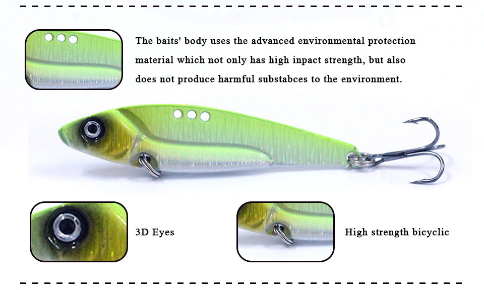 XIN-V -Swimbait Manufacturer, Best Lures   Xinv-1
