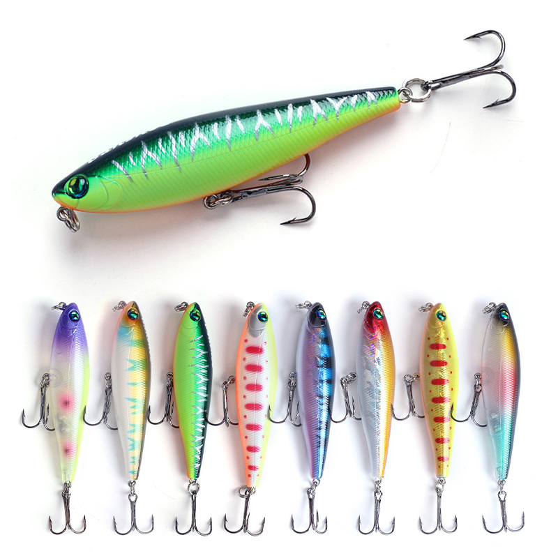 XIN-V -Custom Swimbait Manufacturer, Best Lures | Products-3