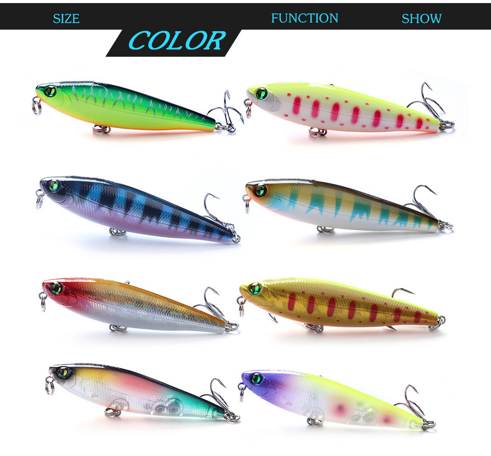 XIN-V -Custom Swimbait Manufacturer, Best Lures | Products-2