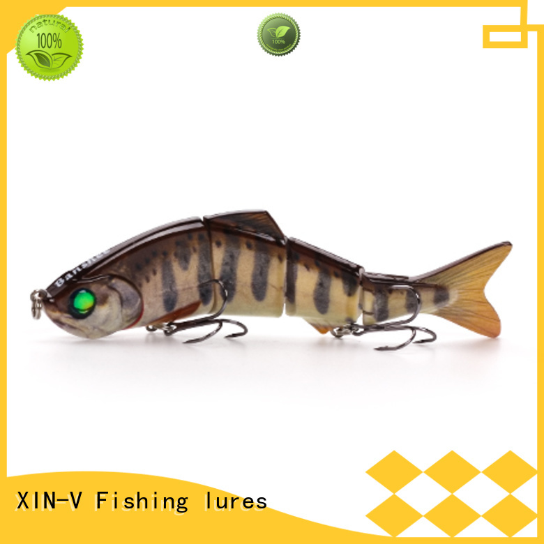 xinv best swimbaits two for fishing XINV