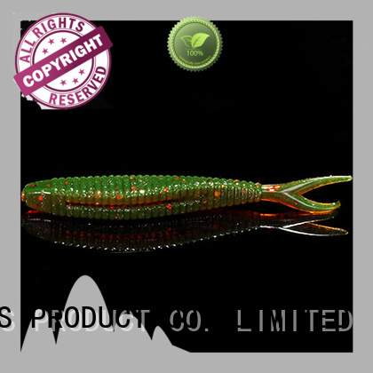 XINV artificial soft plastics for bass series for outdoor