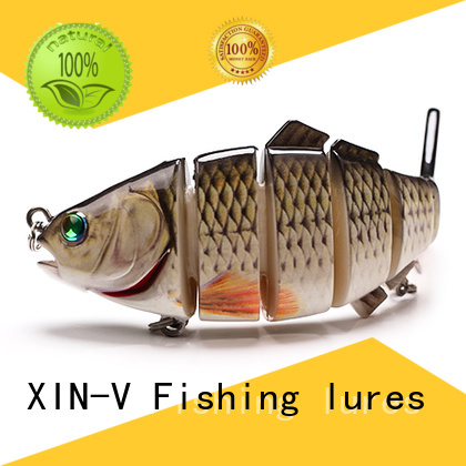 XINV Best strike king swimbait for business for river