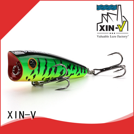 Latest tsunami popper lures top for business for pool