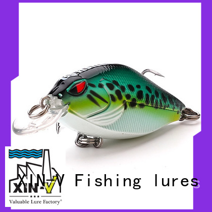 high quality crankbait fishing for bass freshwater Supply for fishing