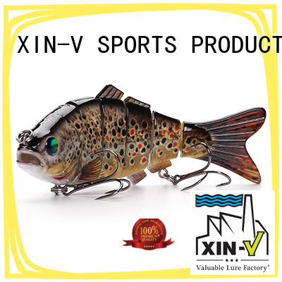 floating swimbaits for sale customization for outdoor XINV