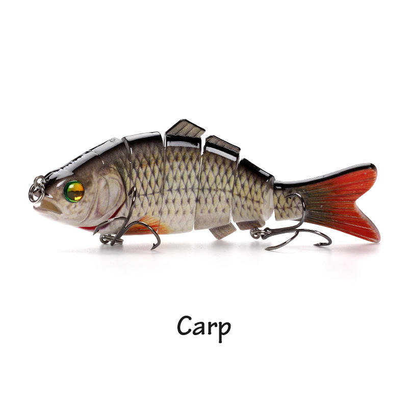 XIN-V -Find Big Swimbaits Trout Swimbait From Xin-v Fishing Lures