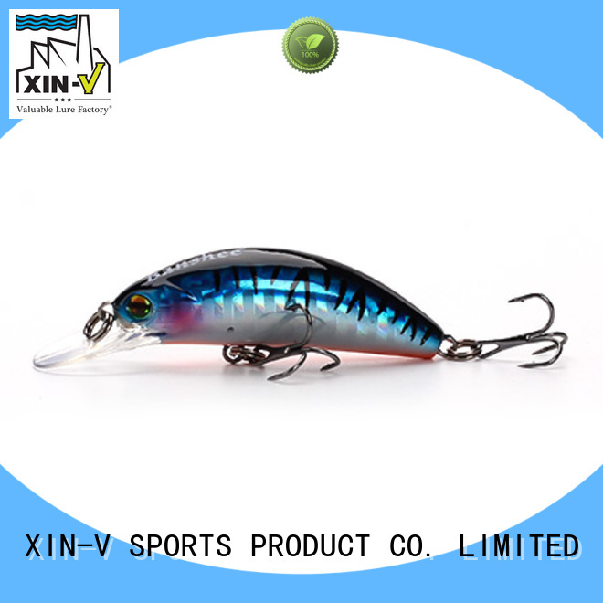 XINV New best crankbait reels factory for pool