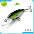 minnow lures attractive high quality XINV Brand