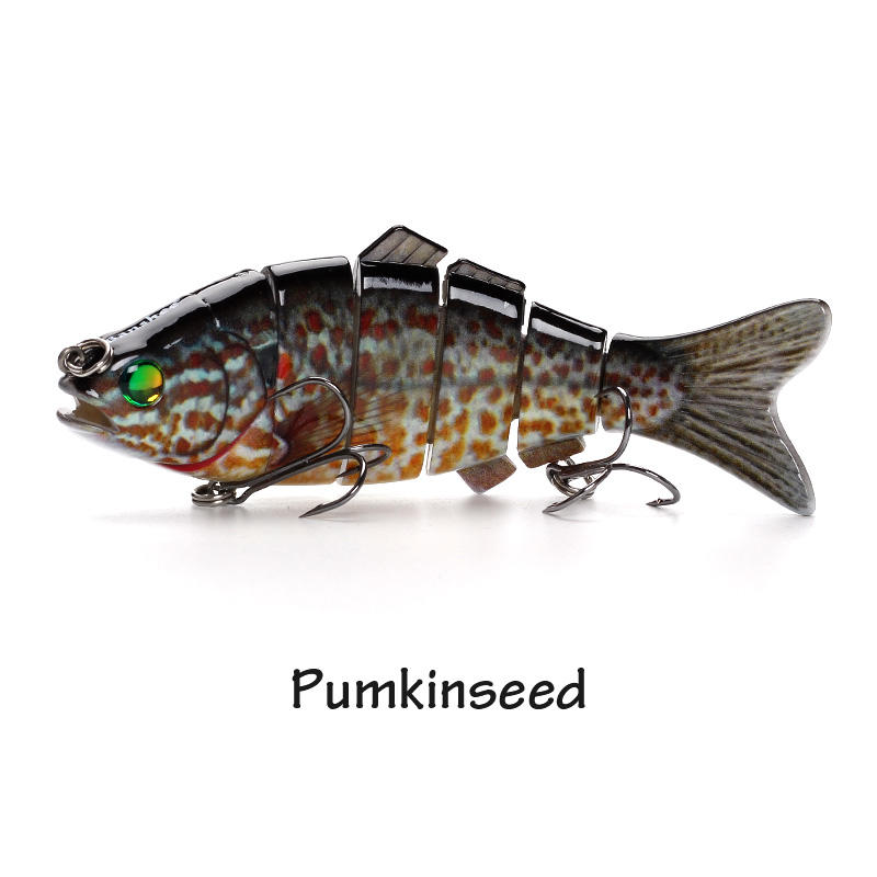 XIN-V -Find Big Swimbaits Trout Swimbait From Xin-v Fishing Lures-1