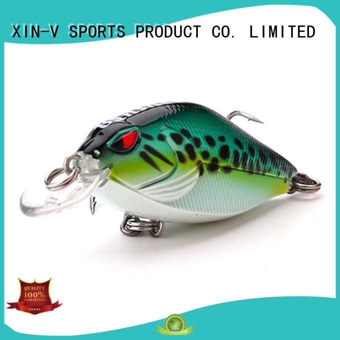 XINV professional crankbait manufacturer for river