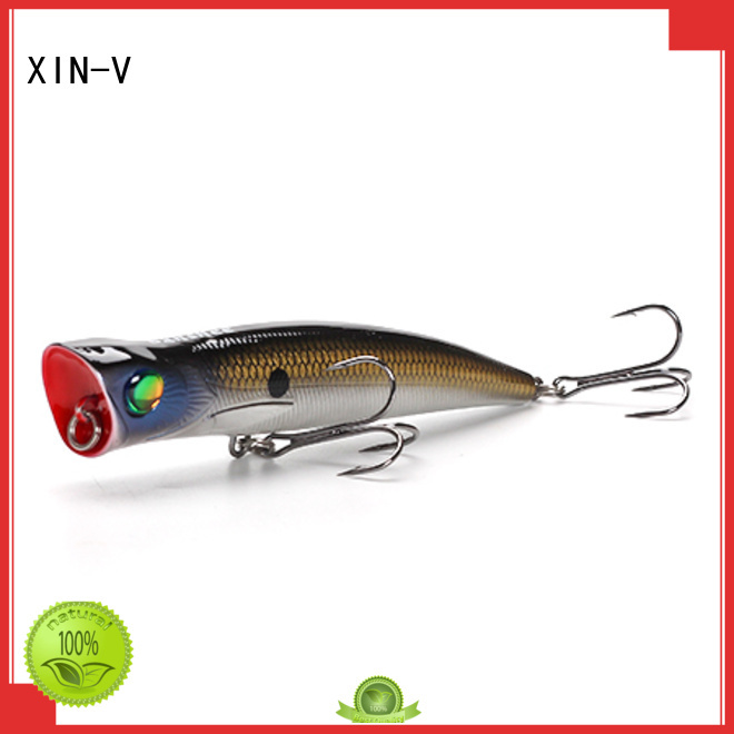 saltwater poppers cp for fishing XINV