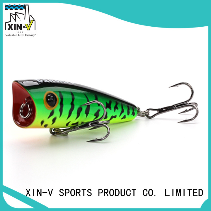 XINV online mirror lures Suppliers for pool