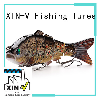 XINV walk fishing tackle bag manufacturers for pool
