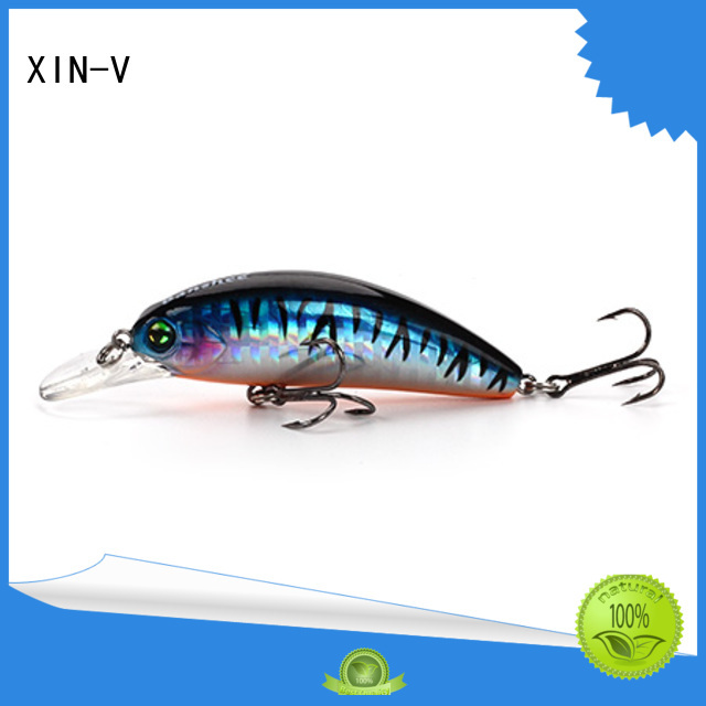 XINV high quality crankbaits bass fishing supplier for outdoor