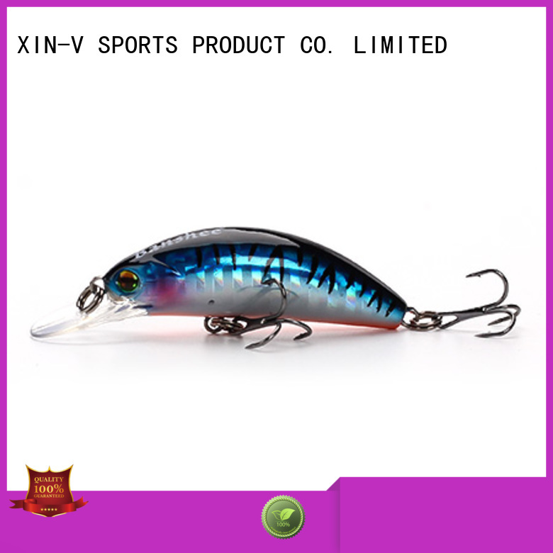 XINV online fishing tackle lures small for fishing
