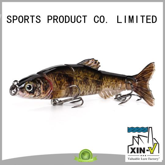 cheap swimbaits carp for pool XINV