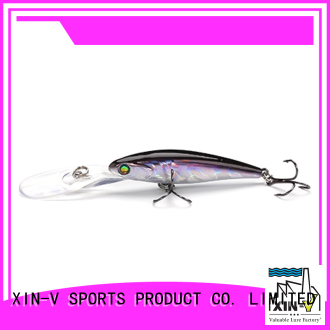 XINV New crappie fishing tackle Supply for outdoor