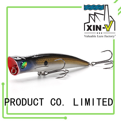 XINV bait pencil popper manufacturers for river