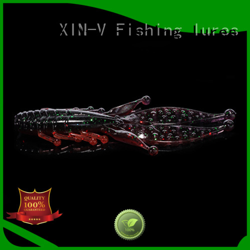 XINV professional soft lure Supply for fishing