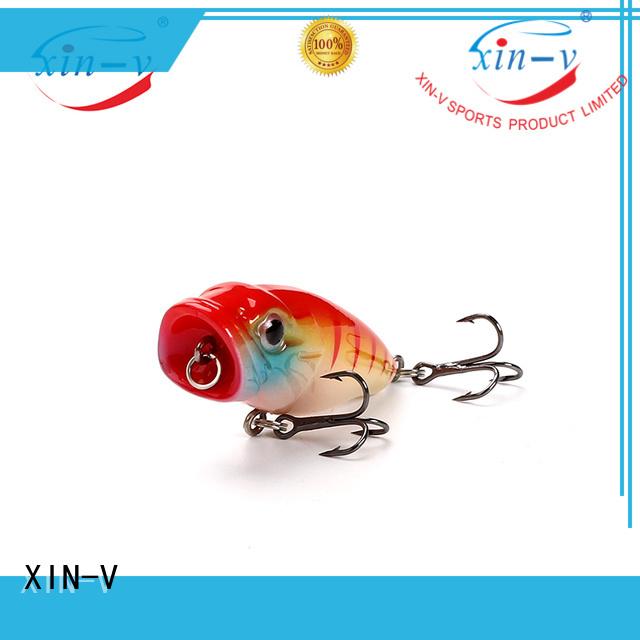 popper bait sound XINV Brand popper lures