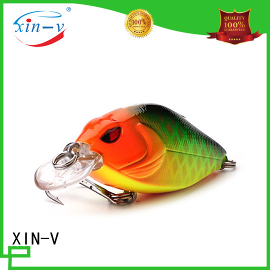 XINV gift trolling lures customization for fishing