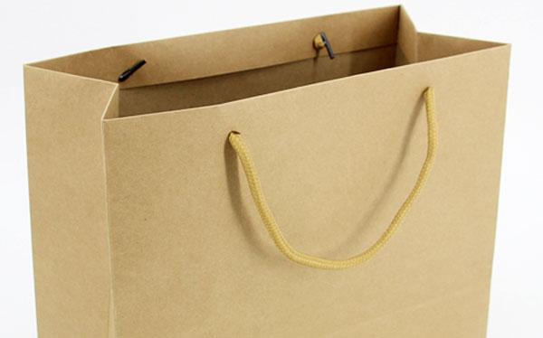 Guangjin -Professional Kraft Paper Bags With Handles Paper Bags Wholesale-5