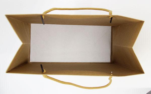 Guangjin -Professional Kraft Paper Bags With Handles Paper Bags Wholesale-6