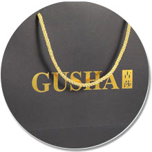 Guangjin -Professional Kraft Paper Bags With Handles Paper Bags Wholesale-10