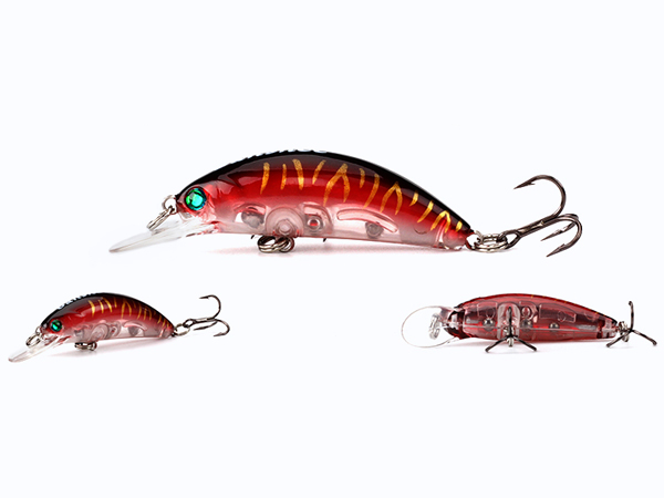 XIN-V -Find Soft Plastic Fishing Lures Crankbait From Xin-v Fishing Lures-9