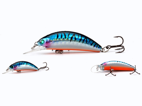 XIN-V -Find Soft Plastic Fishing Lures Crankbait From Xin-v Fishing Lures-14