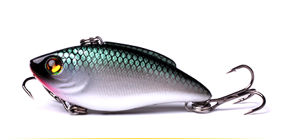 XIN-V -Professional Xin-v Hard Crankbait V50 50mm 87g Fishing Lure Hard Plastic-8