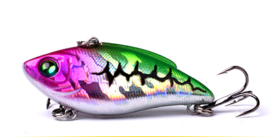 XIN-V -Professional Xin-v Hard Crankbait V50 50mm 87g Fishing Lure Hard Plastic-9