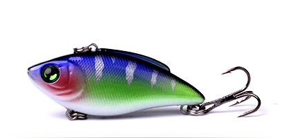 XIN-V -Professional Xin-v Hard Crankbait V50 50mm 87g Fishing Lure Hard Plastic-10