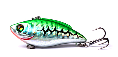 XIN-V -Professional Xin-v Hard Crankbait V50 50mm 87g Fishing Lure Hard Plastic-11